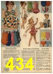 1962 Sears Spring Summer Catalog, Page 434