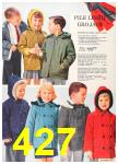 1960 Sears Fall Winter Catalog, Page 427