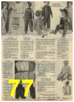 1968 Sears Fall Winter Catalog, Page 77