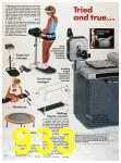 1989 Sears Home Annual Catalog, Page 933