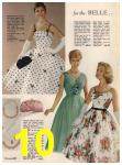 1960 Sears Spring Summer Catalog, Page 10