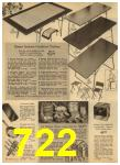 1965 Sears Spring Summer Catalog, Page 722