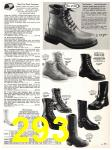 1983 Sears Fall Winter Catalog, Page 293