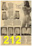 1961 Sears Spring Summer Catalog, Page 212