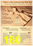 1942 Sears Spring Summer Catalog, Page 180