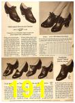 1958 Sears Fall Winter Catalog, Page 191