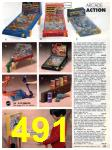 1992 Sears Christmas Book, Page 491