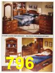 1987 Sears Fall Winter Catalog, Page 796