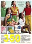 1980 Sears Spring Summer Catalog, Page 350
