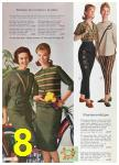 1960 Sears Fall Winter Catalog, Page 8