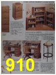 1988 Sears Spring Summer Catalog, Page 910