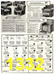 1978 Sears Fall Winter Catalog, Page 1332