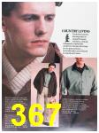 1988 Sears Fall Winter Catalog, Page 367