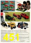 1979 Montgomery Ward Christmas Book, Page 451