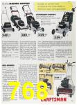 1989 Sears Home Annual Catalog, Page 768