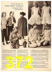 1960 Sears Fall Winter Catalog, Page 372