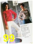 1985 Sears Fall Winter Catalog, Page 99
