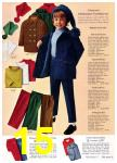 1965 Sears Fall Winter Catalog, Page 15
