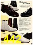1974 Sears Spring Summer Catalog, Page 442