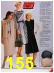 1986 Sears Fall Winter Catalog, Page 155