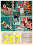 1968 Montgomery Ward Christmas Book, Page 207