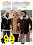 1974 Sears Fall Winter Catalog, Page 99