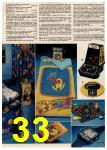 1982 Montgomery Ward Christmas Book, Page 33