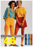 1985 Sears Spring Summer Catalog, Page 46