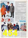 1967 Sears Fall Winter Catalog, Page 454