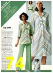 1977 Sears Spring Summer Catalog, Page 74