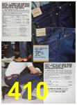 1991 Sears Spring Summer Catalog, Page 410