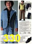 1980 Sears Spring Summer Catalog, Page 330