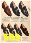 1960 Sears Fall Winter Catalog, Page 589