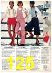 1977 Sears Spring Summer Catalog, Page 125