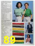 1993 Sears Spring Summer Catalog, Page 89