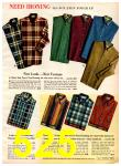 1966 Montgomery Ward Fall Winter Catalog, Page 525