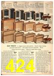 1949 Sears Spring Summer Catalog, Page 424