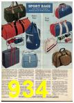 1974 Sears Spring Summer Catalog, Page 934