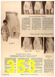 1964 Sears Spring Summer Catalog, Page 353
