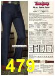 1980 Sears Spring Summer Catalog, Page 479