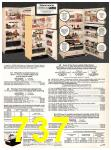 1983 Sears Spring Summer Catalog, Page 737