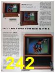 1992 Sears Summer Catalog, Page 242