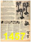 1958 Sears Fall Winter Catalog, Page 1457