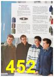 1964 Sears Fall Winter Catalog, Page 452