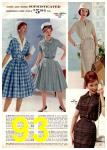 1962 Montgomery Ward Spring Summer Catalog, Page 93