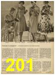 1959 Sears Spring Summer Catalog, Page 201