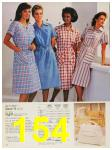 1987 Sears Spring Summer Catalog, Page 154