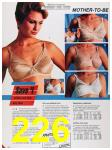 1986 Sears Spring Summer Catalog, Page 226