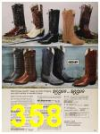1987 Sears Spring Summer Catalog, Page 358