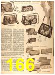 1956 Sears Fall Winter Catalog, Page 166